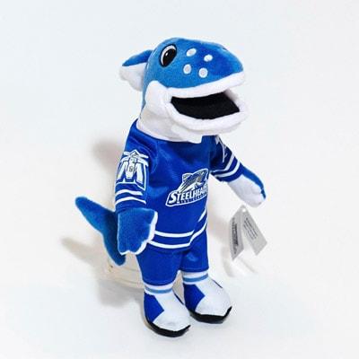 custom mascot