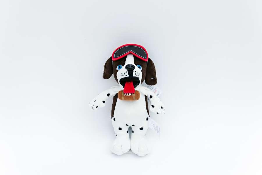 Dog Custom Plush Toy - Alpi