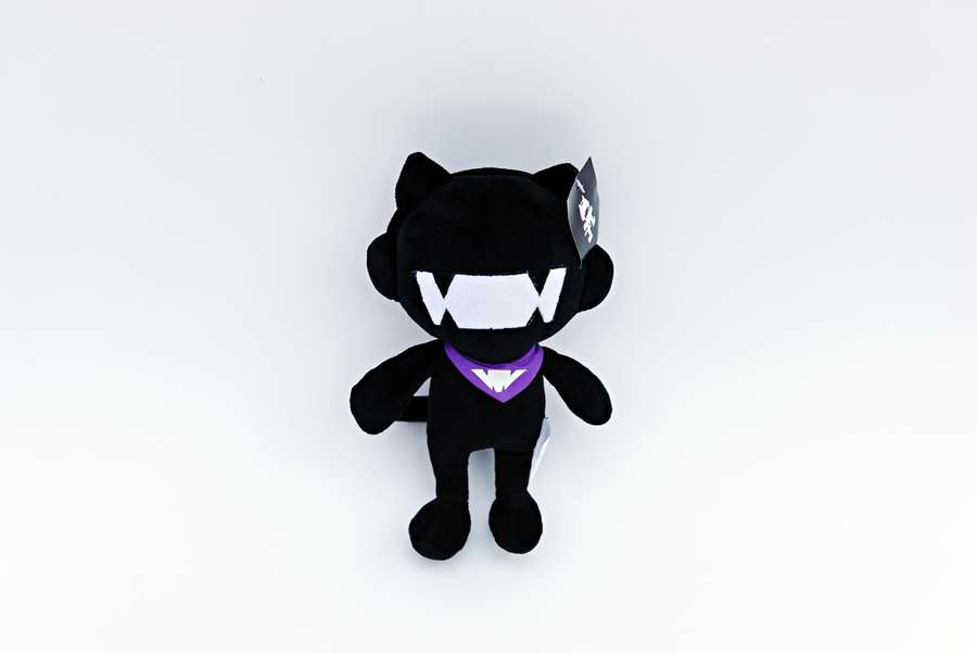custom plush monstercat new york
