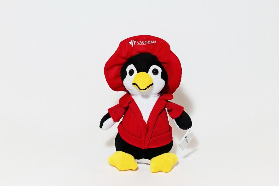 Branded Custom Plush Penguin