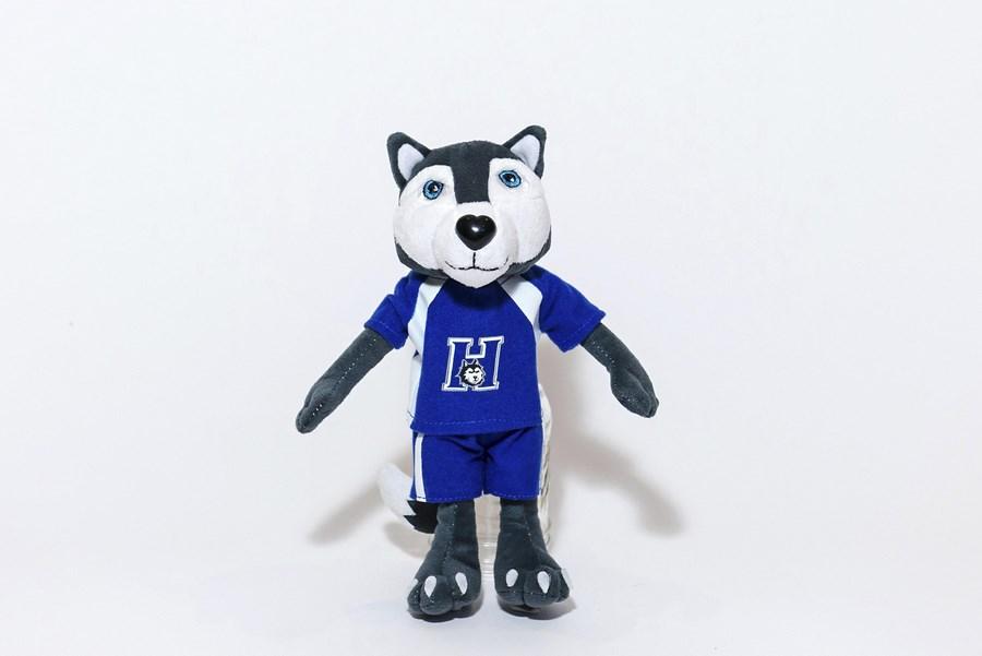 Custom Plush Mascot Toy - Huskey