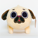 Puglie Pug
