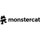 Monstercat - custom plush toys