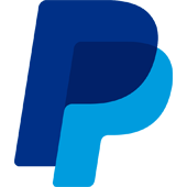 Paypal - custom plush toy