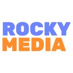 custom plush toy - Rocky Media