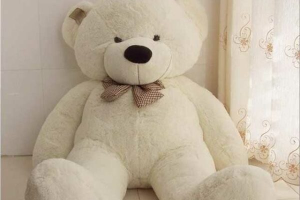 The World's Biggest Stuffed Animals