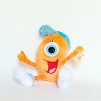 custom plush toys