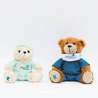 custom teddy bears and animals